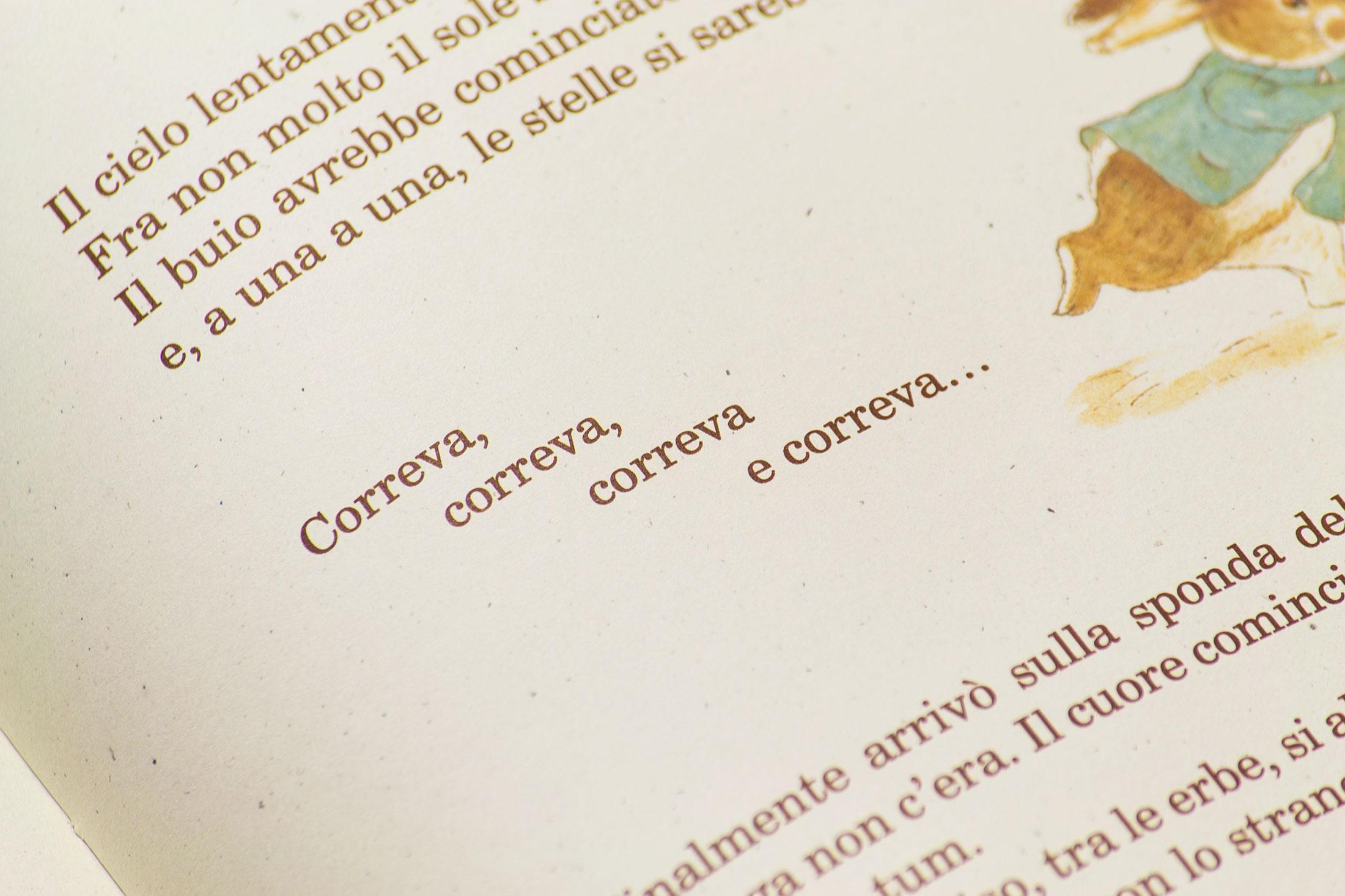Codinobianco - particolare 2