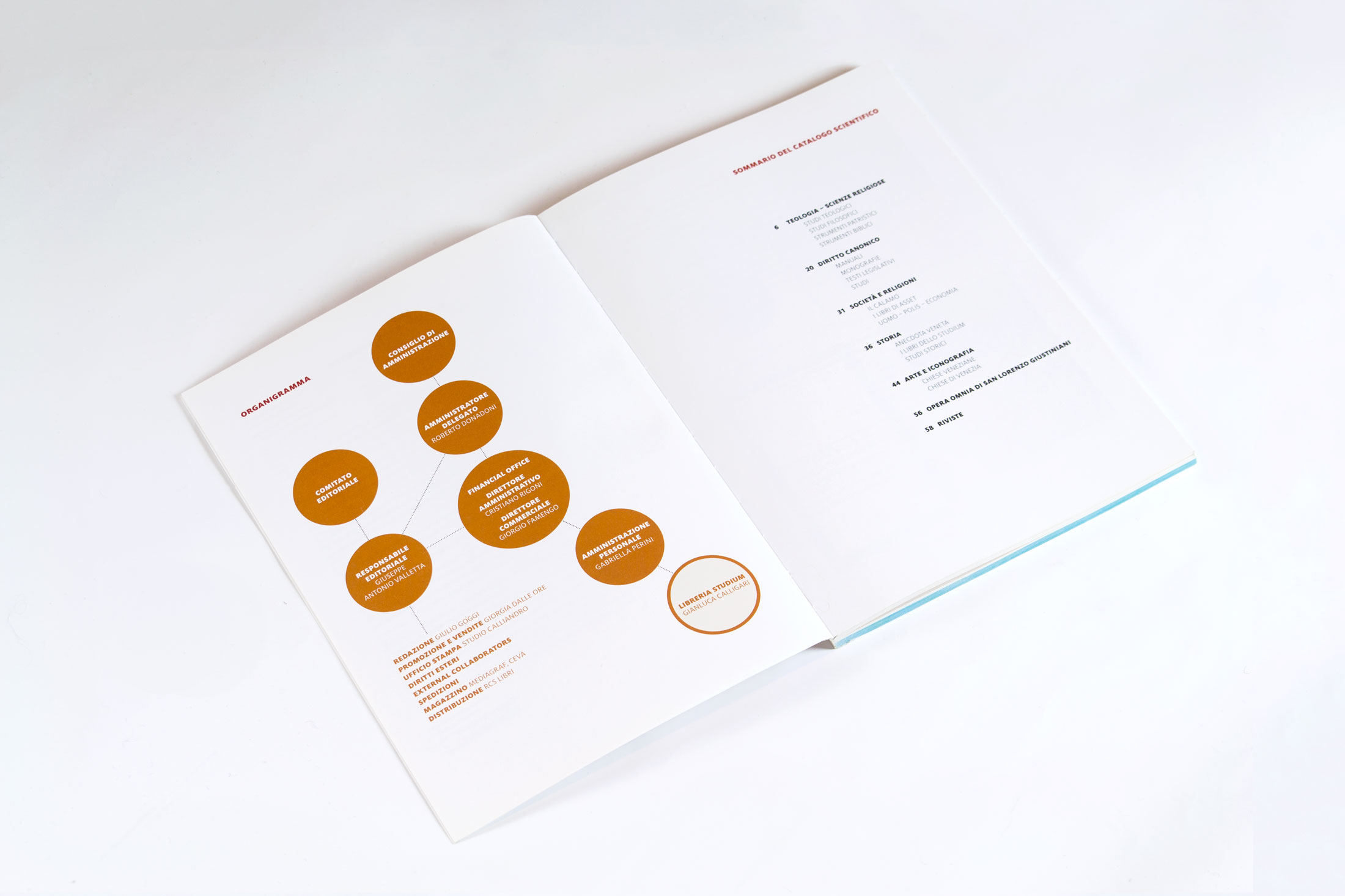Catalogo Marcianum Press - interno 13