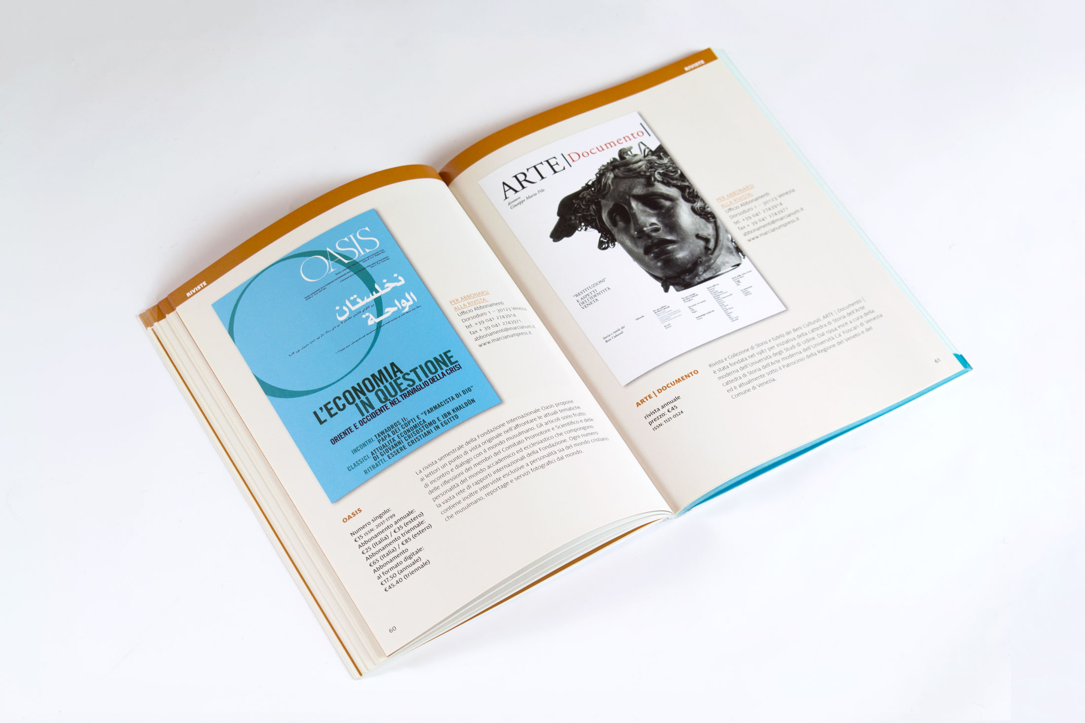 Catalogo Marcianum Press - interno 9