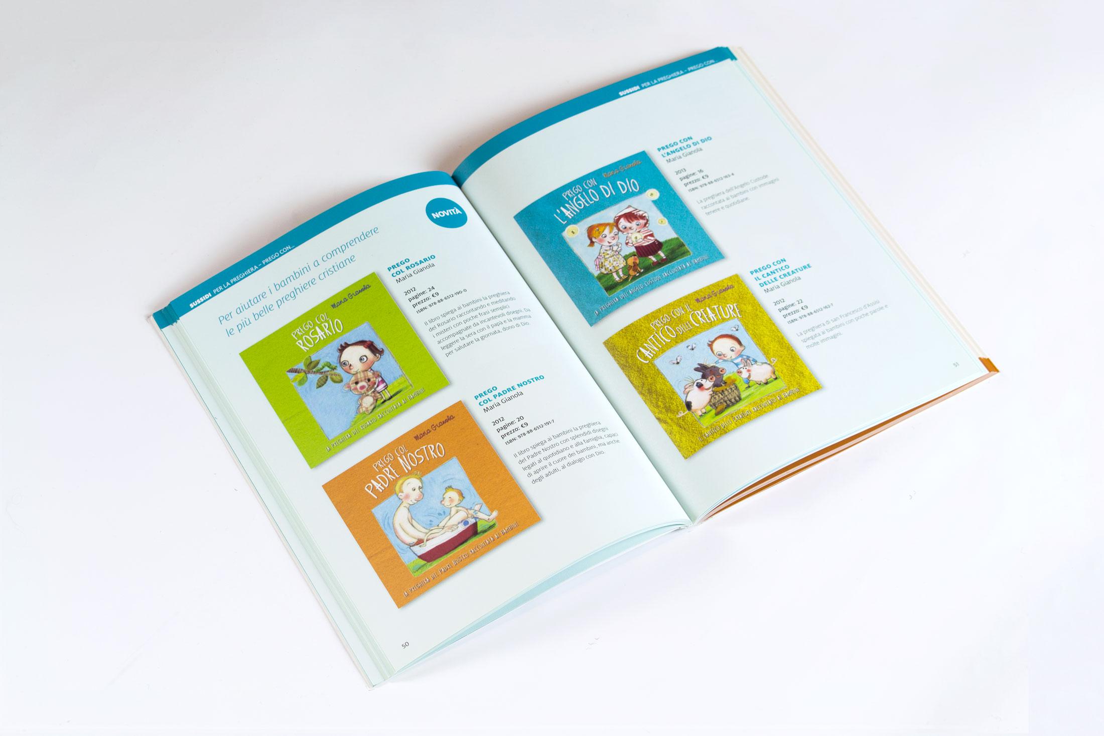 Catalogo Marcianum Press - interno 5