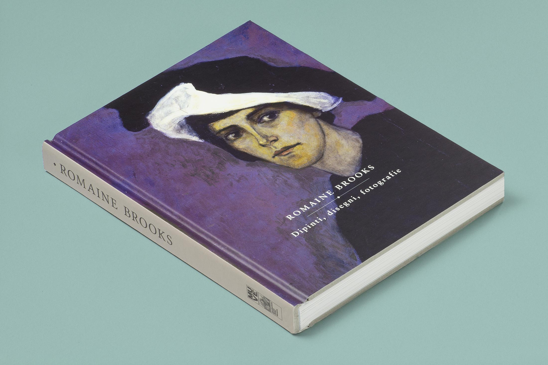 Romaine Brooks - copertina