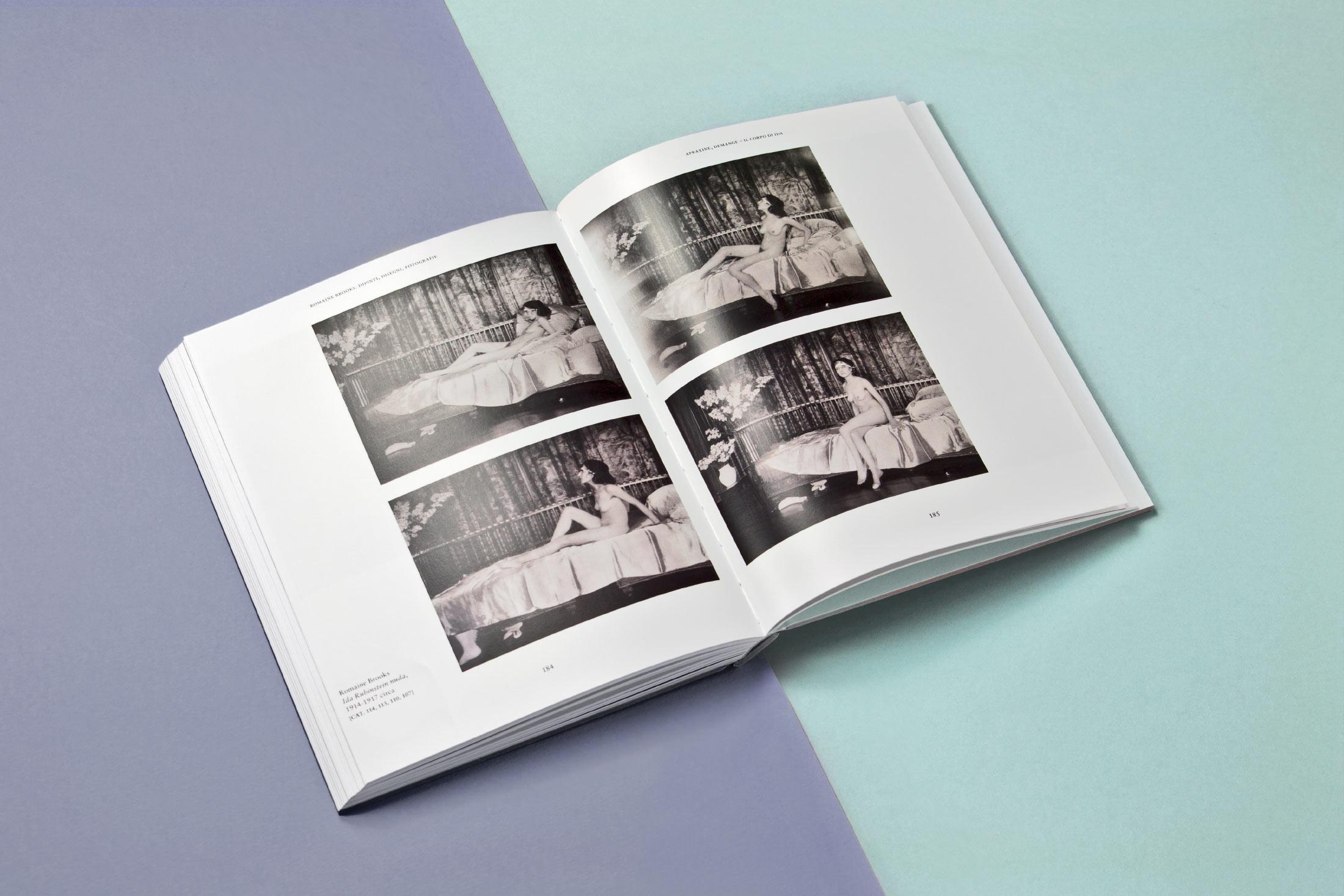 Romaine Brooks - interno 4