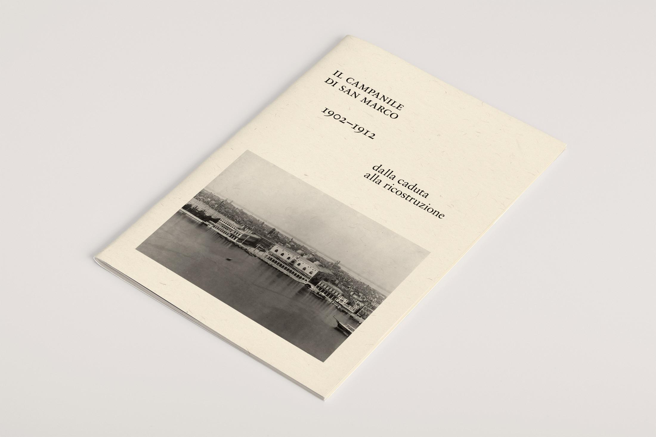 Il campanile di San Marco - copertina