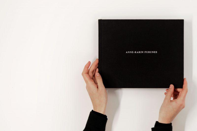Anne-Karin Furunes - Shadows - copertina