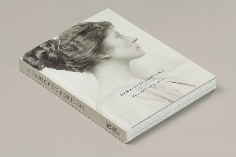 Henriette Fortuny - copertina