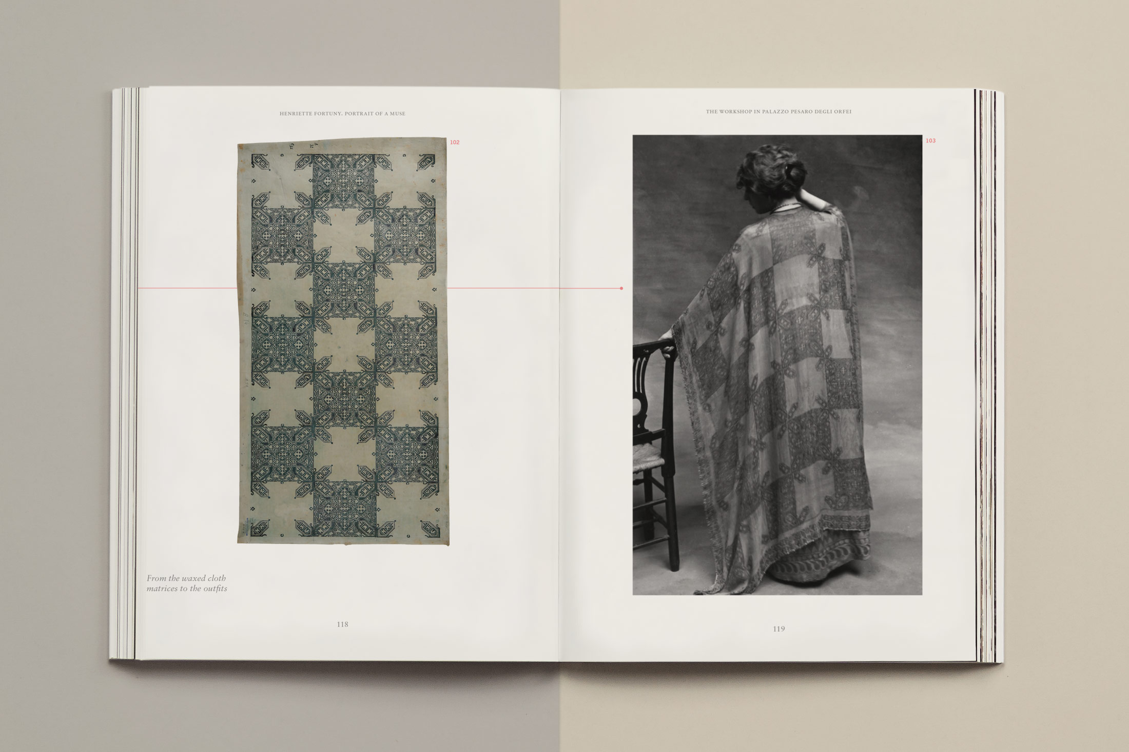 Henriette Fortuny - interno 10