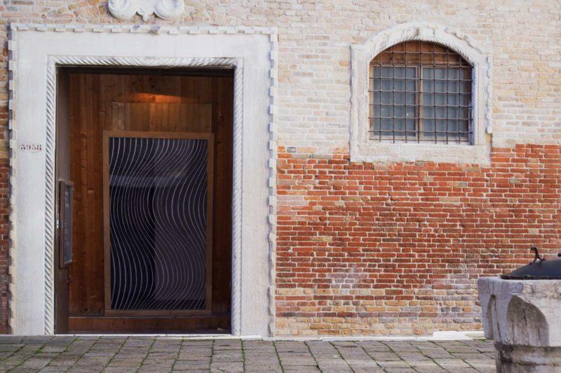 Inverno a Palazzo Fortuny - archigrafia 2