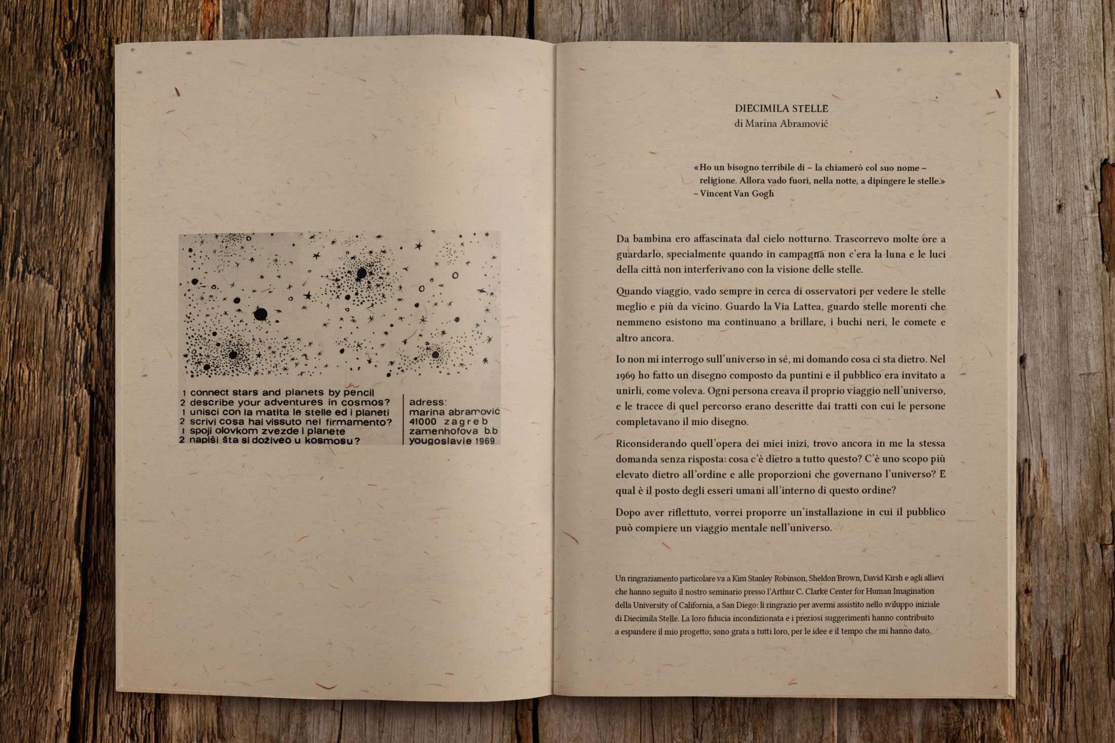 Proportio - libretto 9