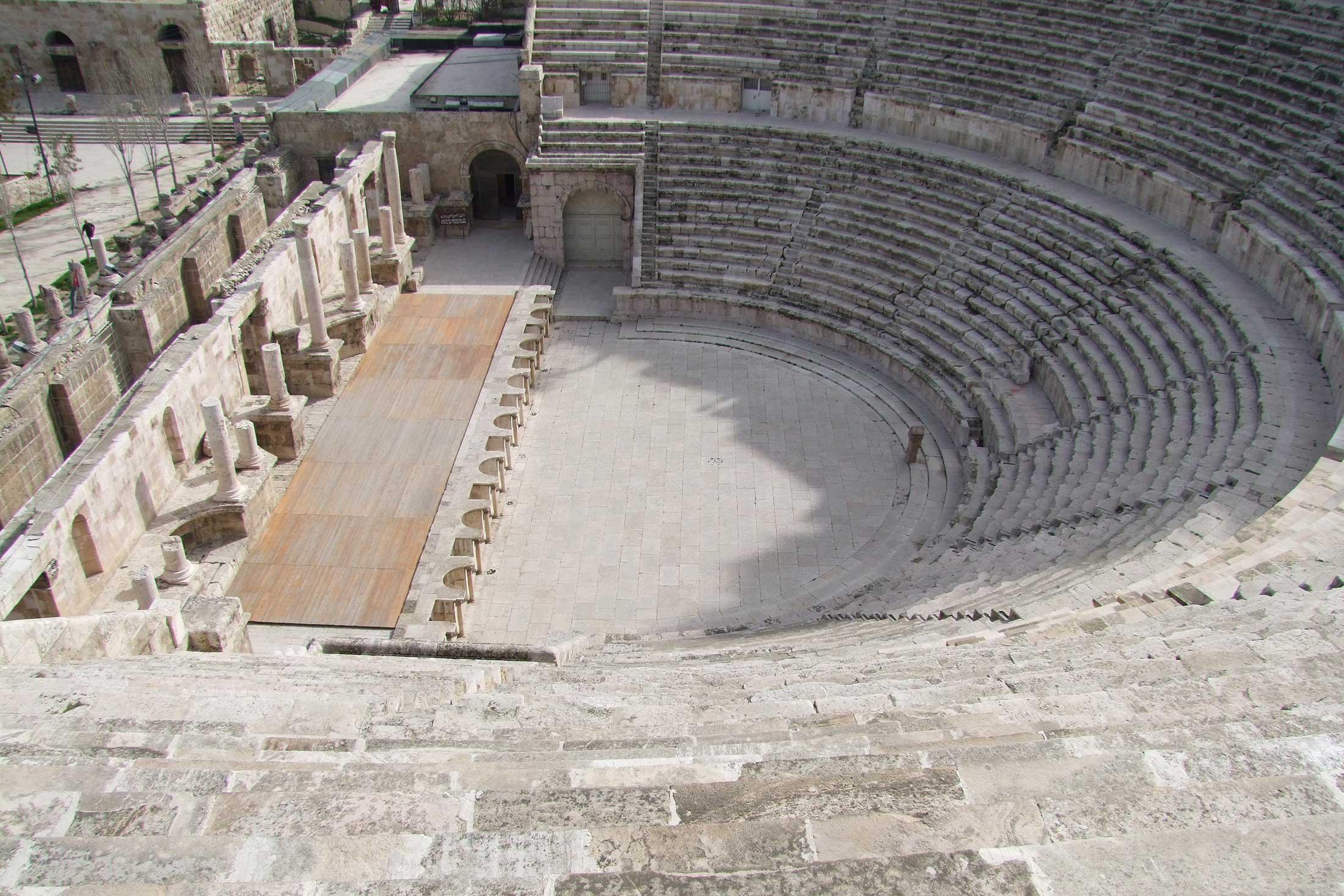 Dimensione Lirica - arena