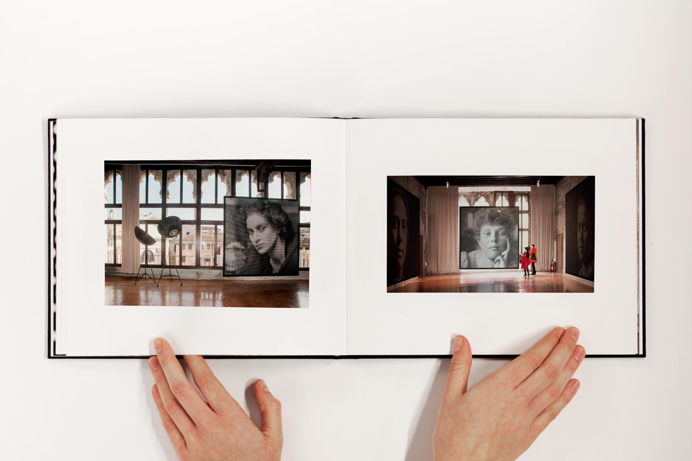 Anne-Karin Furunes - Shadows - interno 4