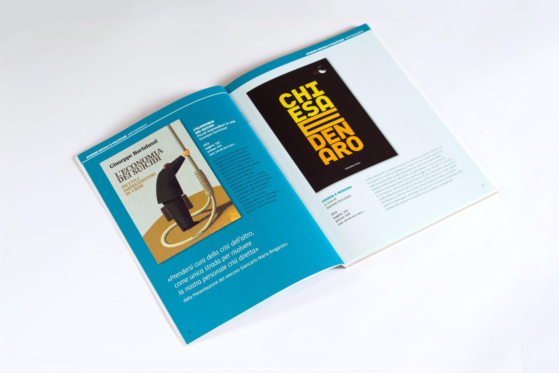 Catalogo Marcianum Press - interno 4