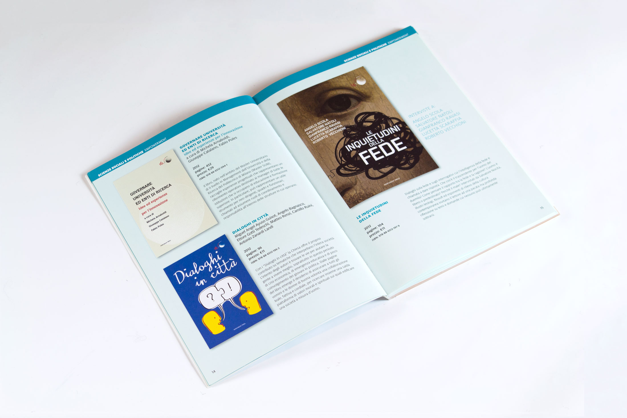 Catalogo Marcianum Press - interno 3