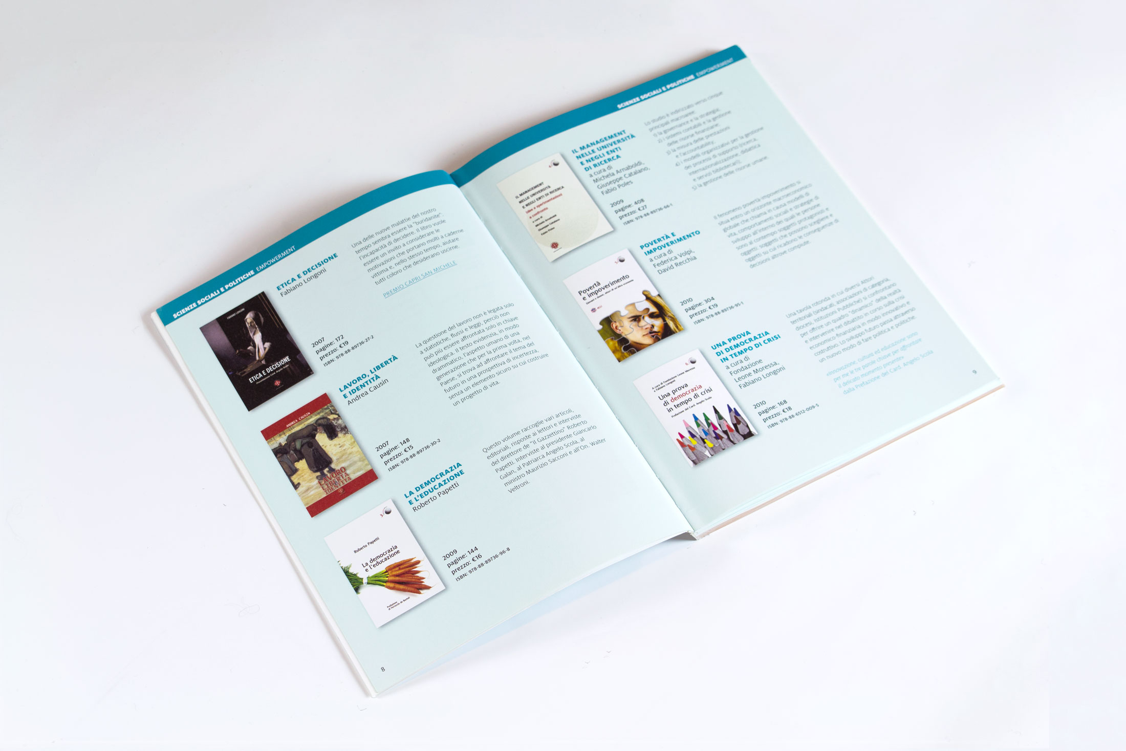 Catalogo Marcianum Press - interno 2