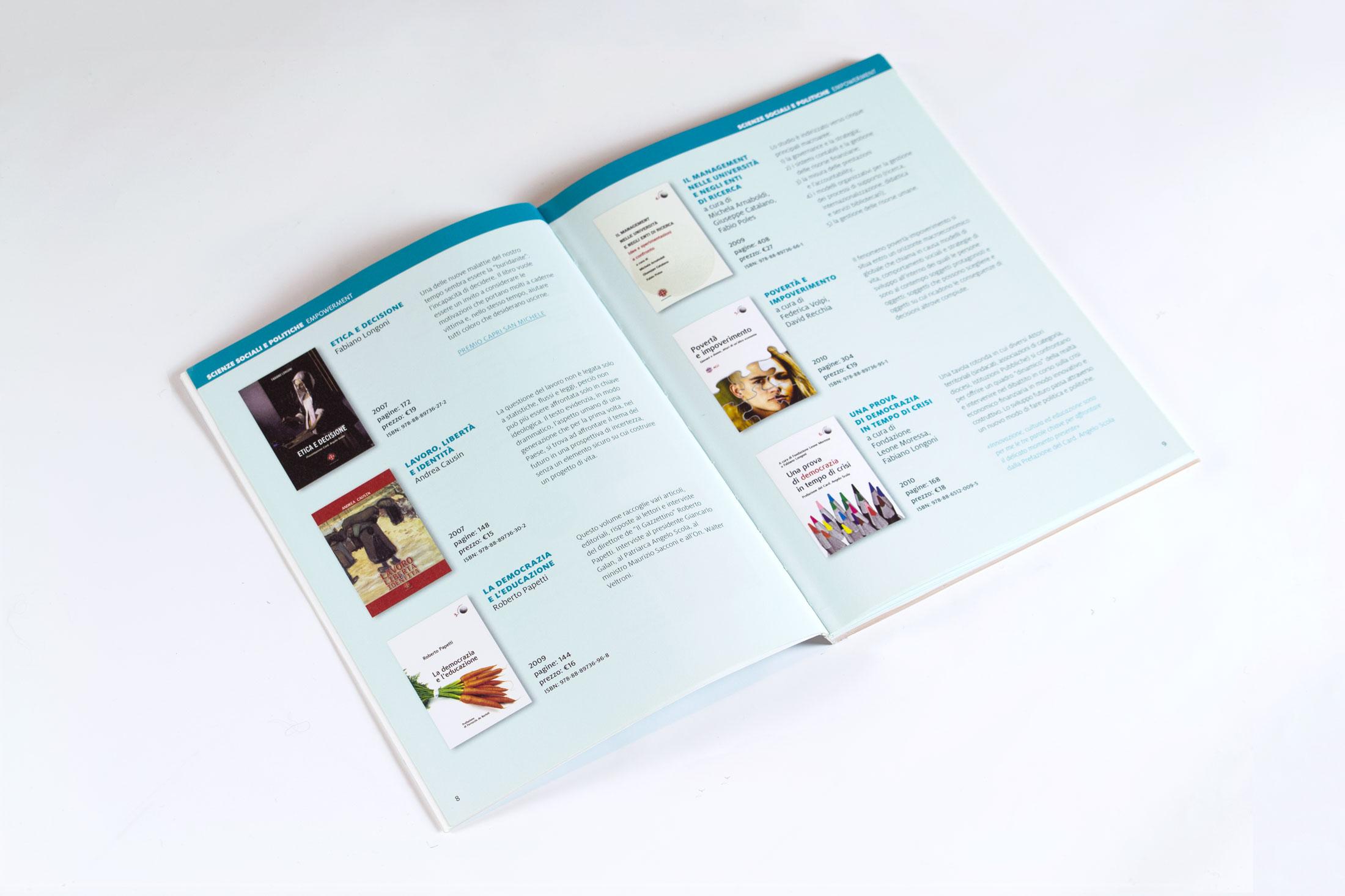 Catalogo Marcianum Press - interno 2