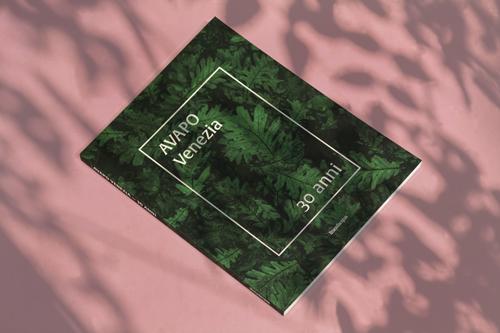 Avapo 30 anni cover