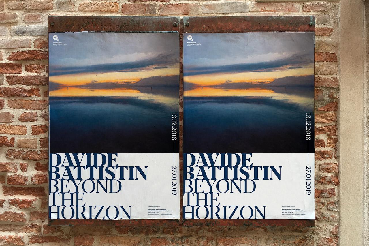 Battistin poster