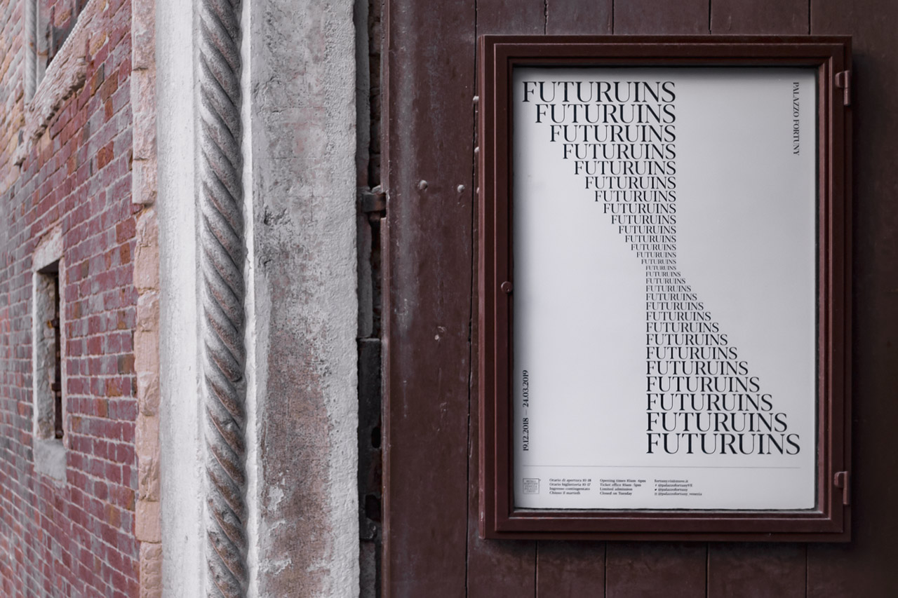 Futuruins poster