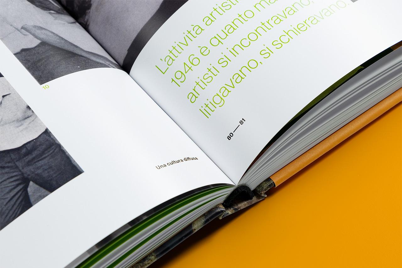 L'Angelo degli artisti - dettaglio catalogo