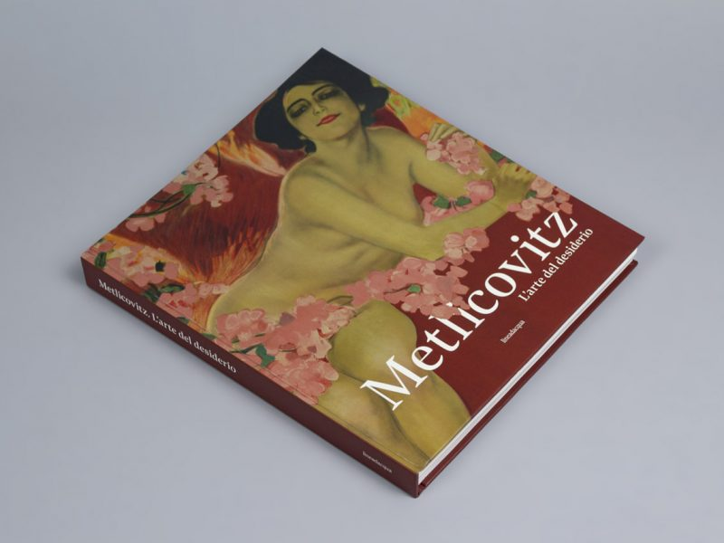 Metlicovitz cover