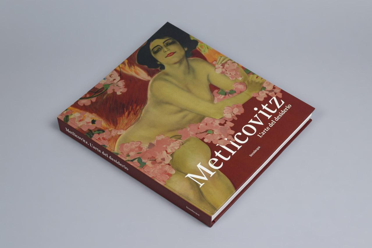 Metlicovitz cover