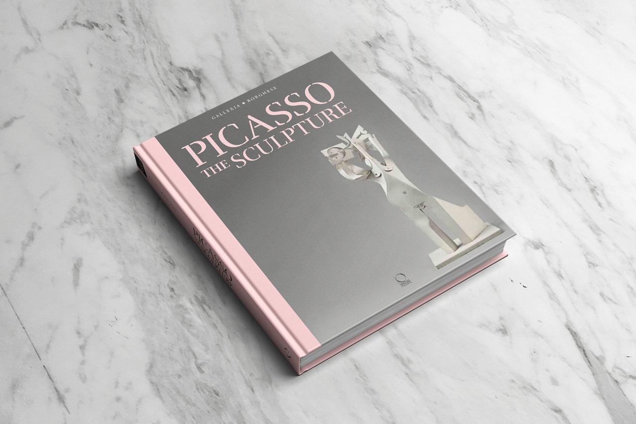 Picasso. La scultura – catalogo