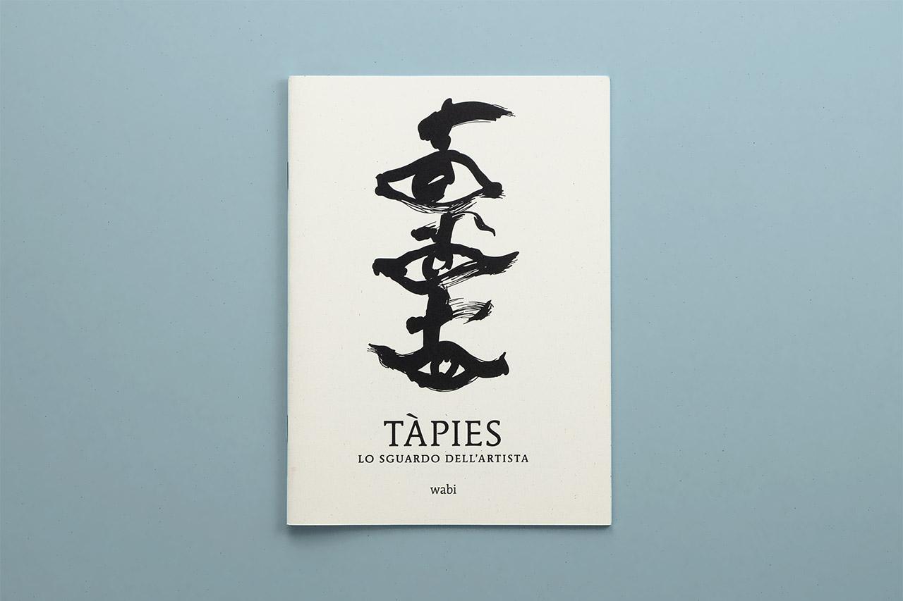 I libretti di Palazzo Fortuny - Tàpies cover