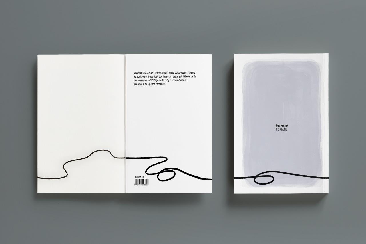 Tunué Romanzi - interno libro