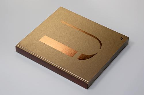 U22 - Cover