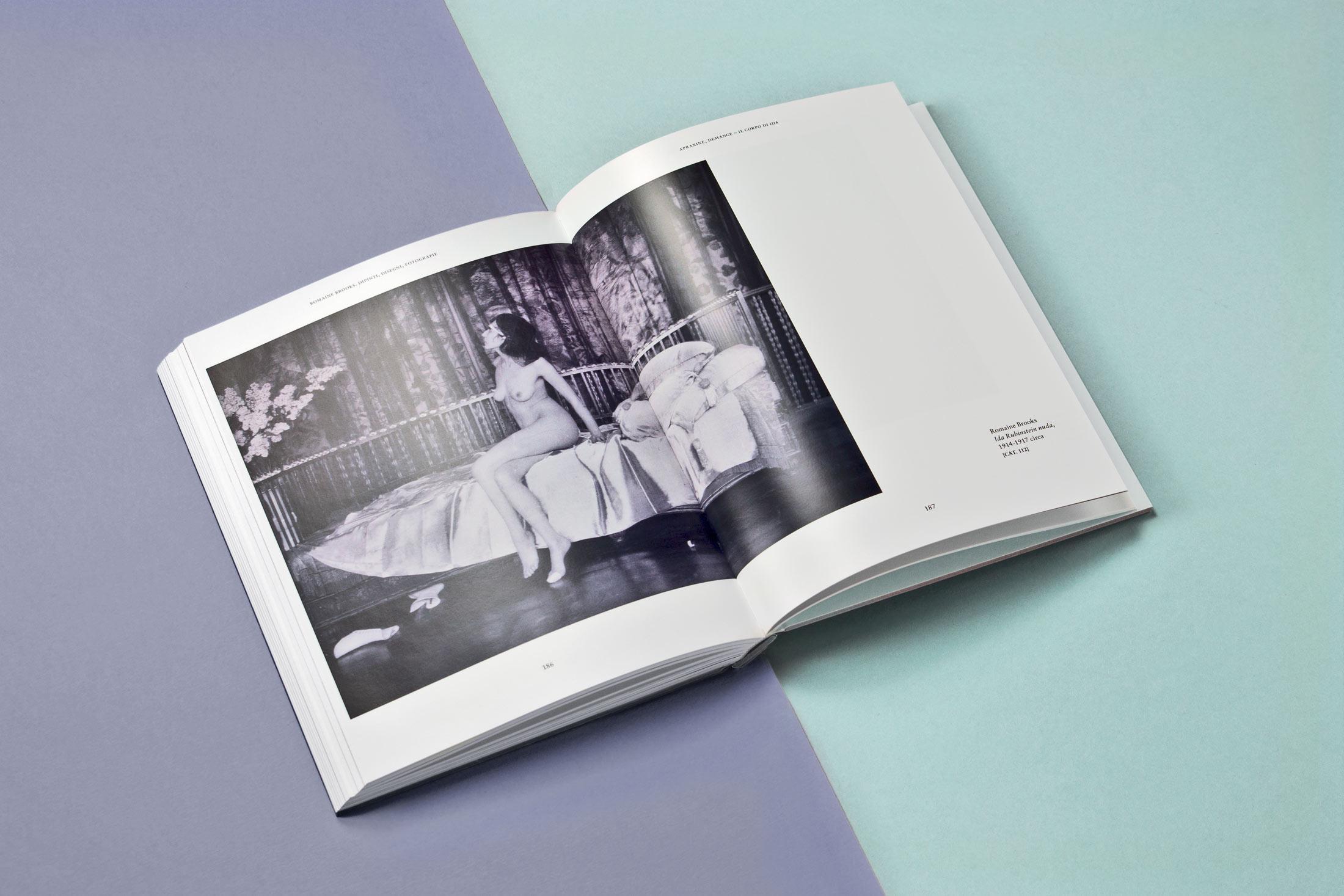 Romaine Brooks - interno 3