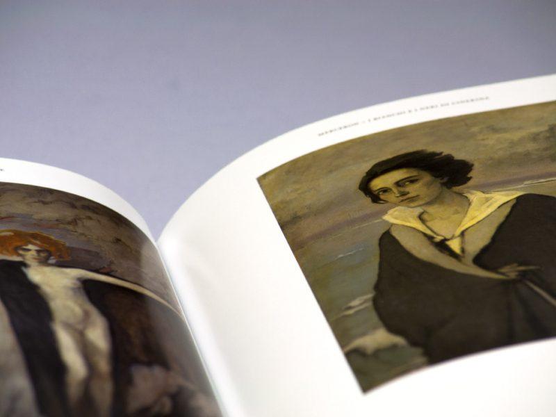Romaine Brooks - particolare 4