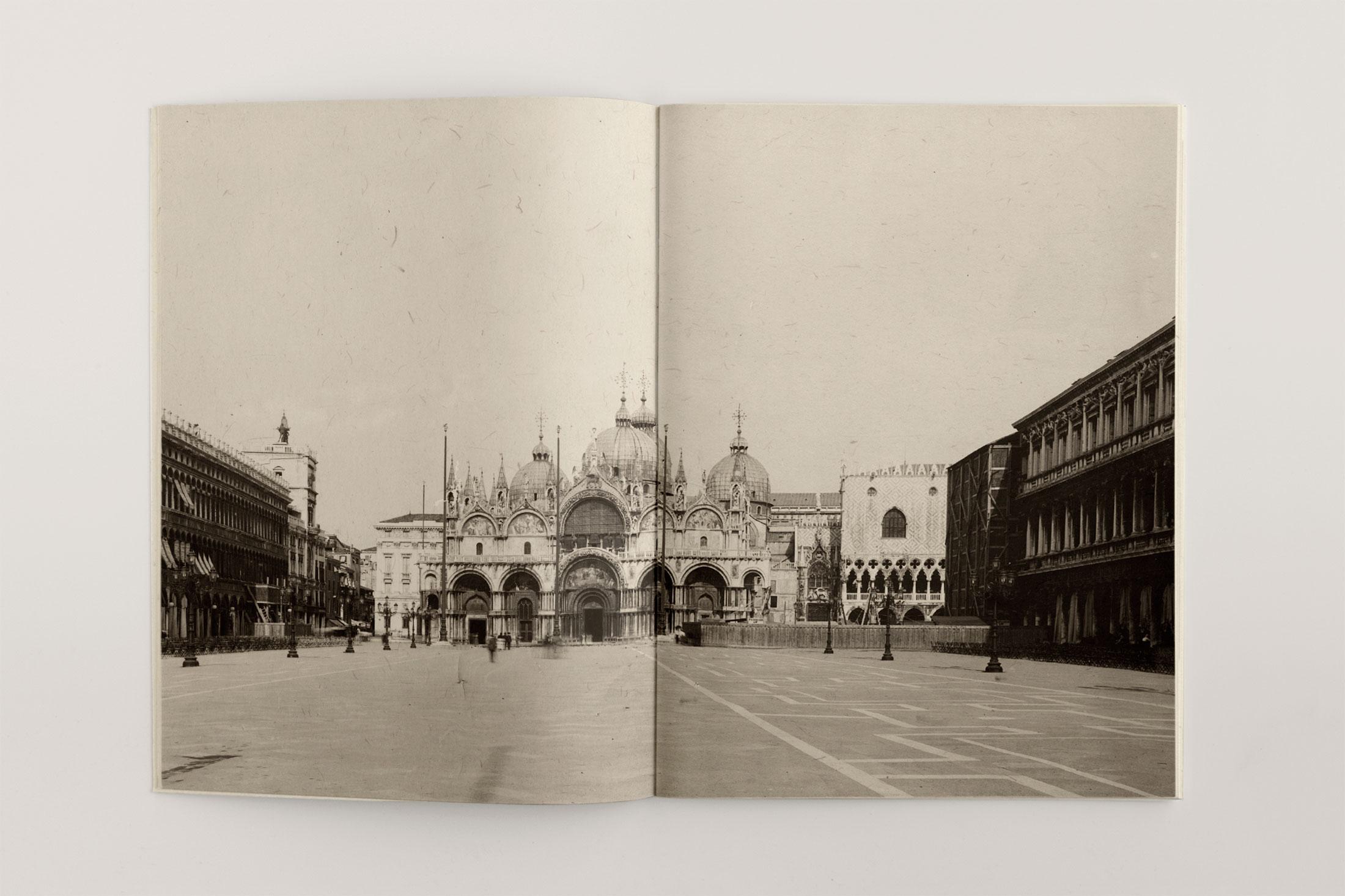 Il campanile di San Marco - interno 7
