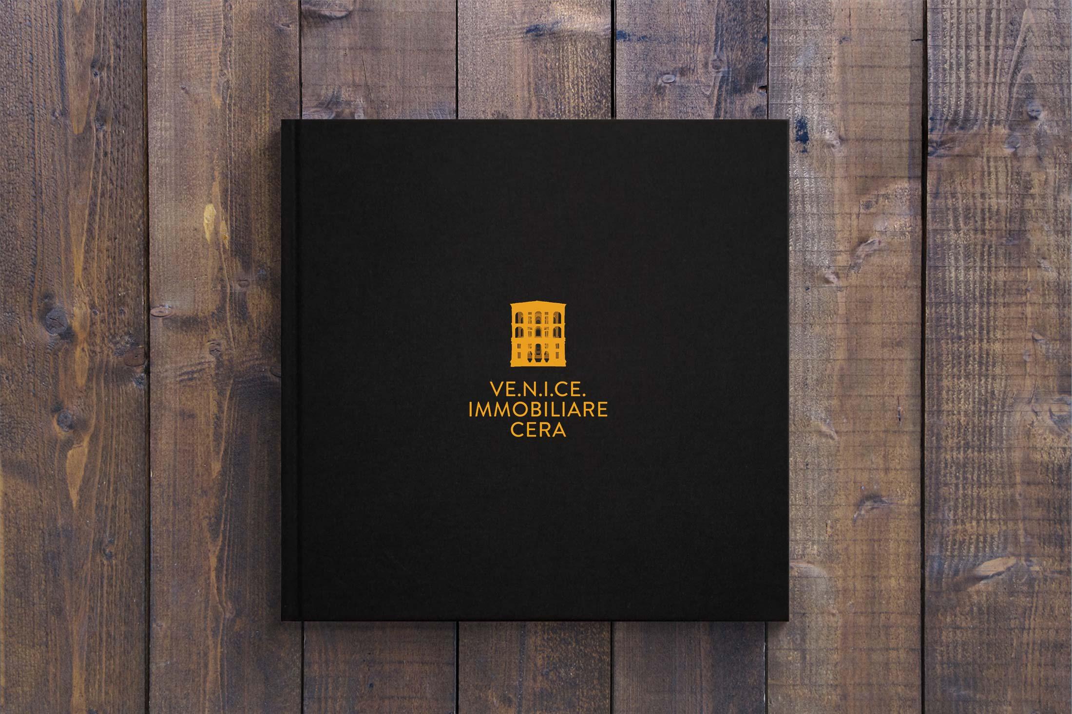 Immobiliare Cera - copertina