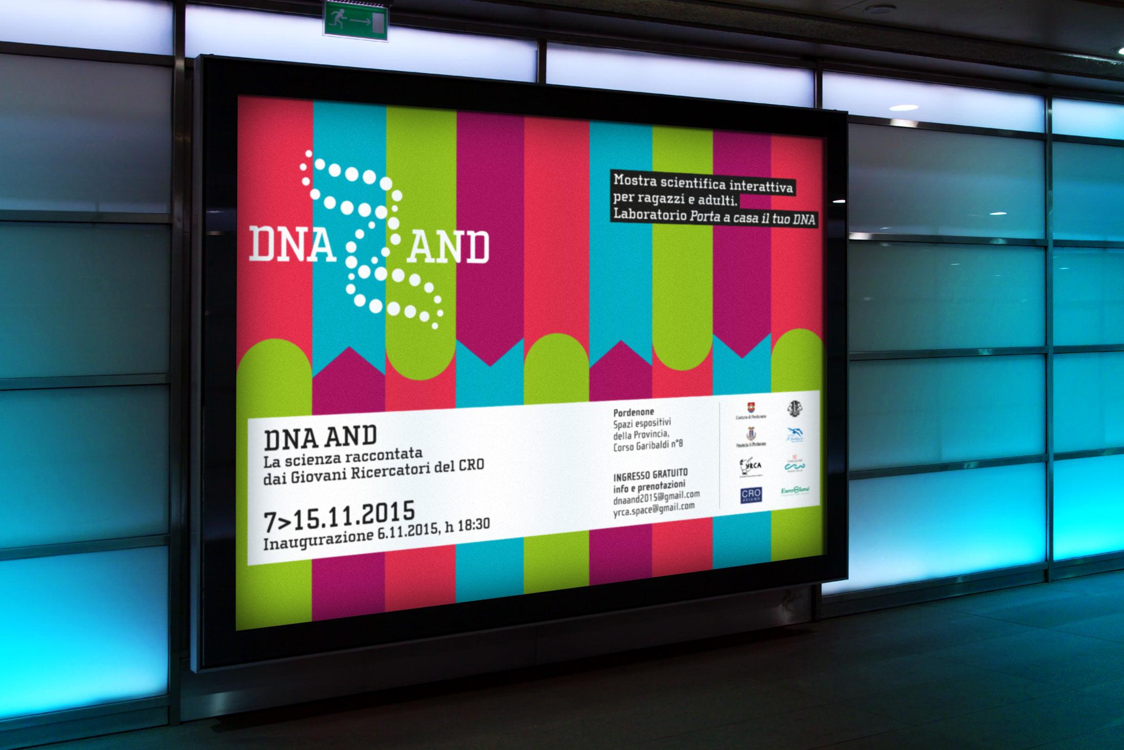 DNA AND - archigrafia 1