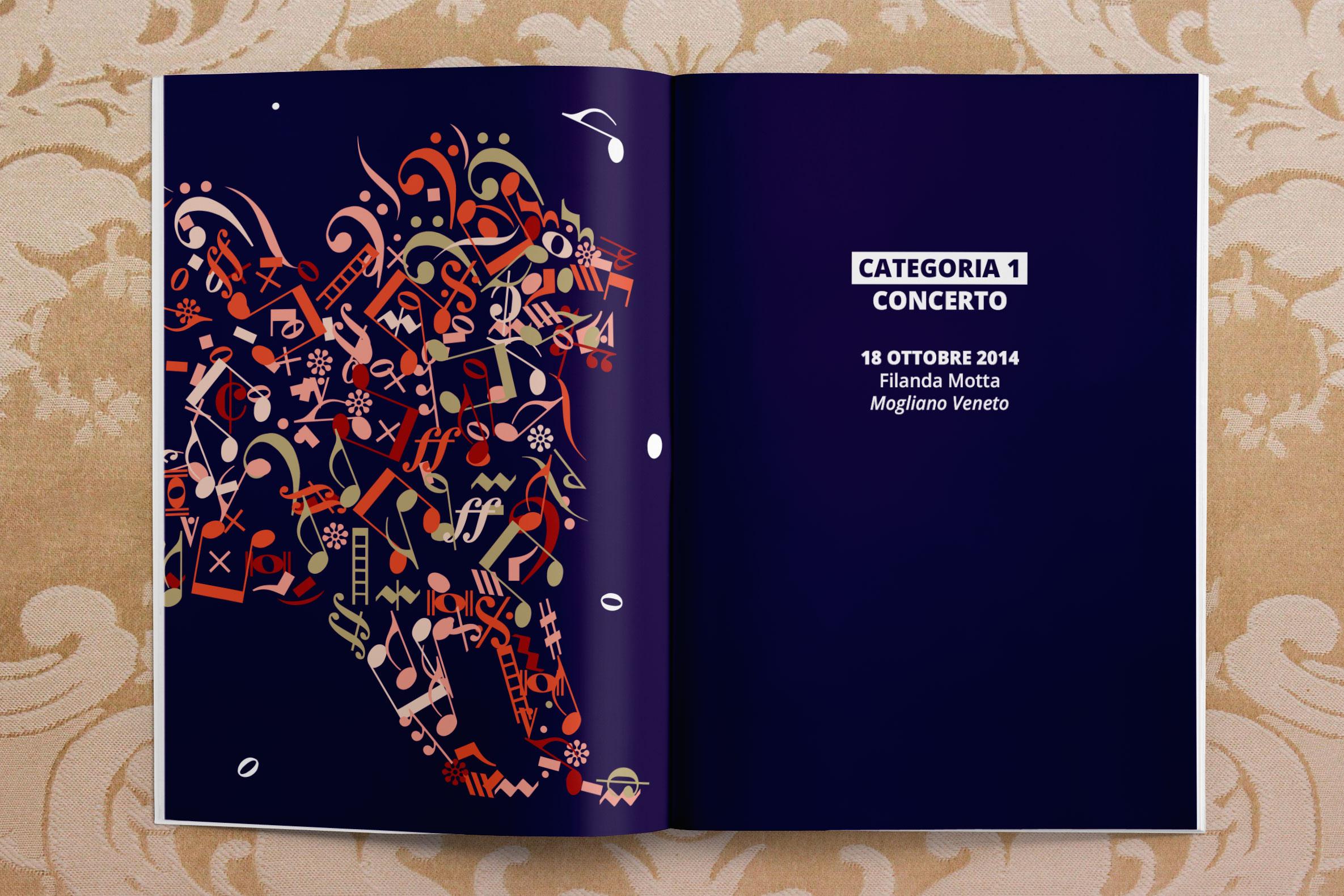 Festival della Coralità Veneta - libretto 5