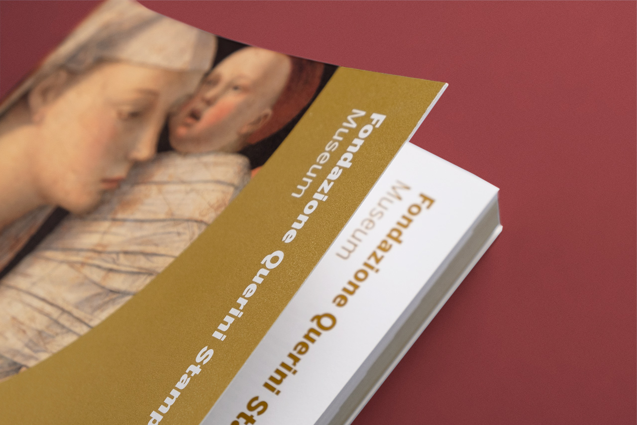 guida fondazione querini stampalia - cover