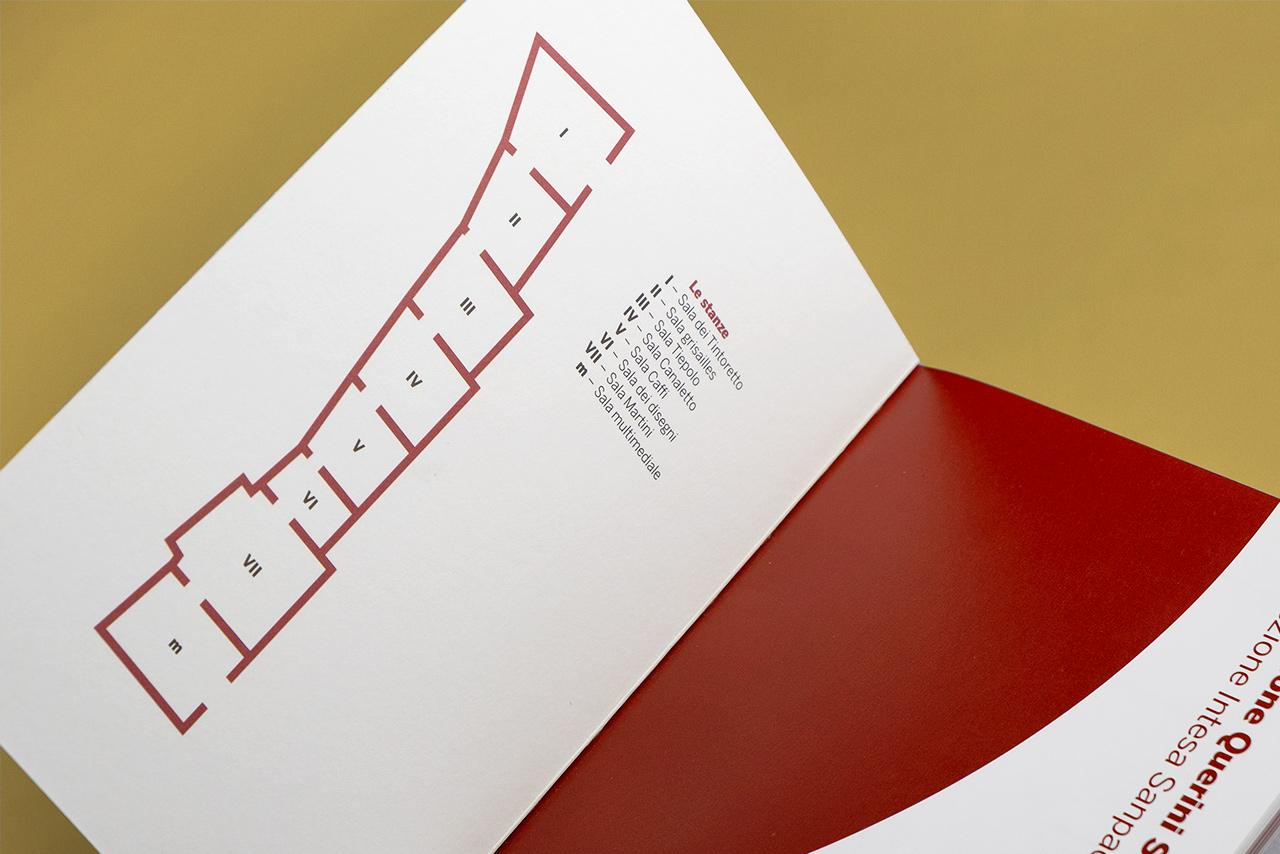 guida fondazione querini stampalia - detail