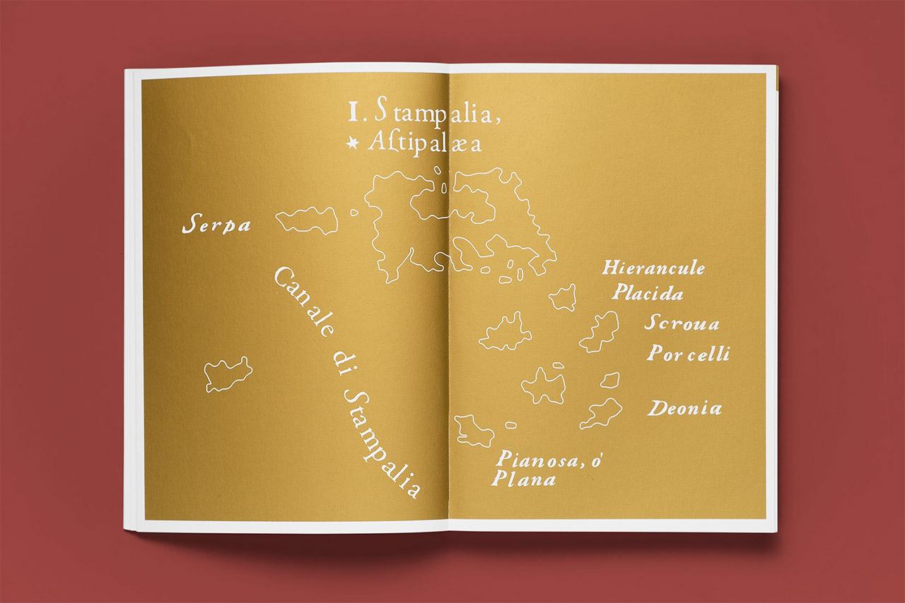 guida fondazione querini stampalia - spread pages