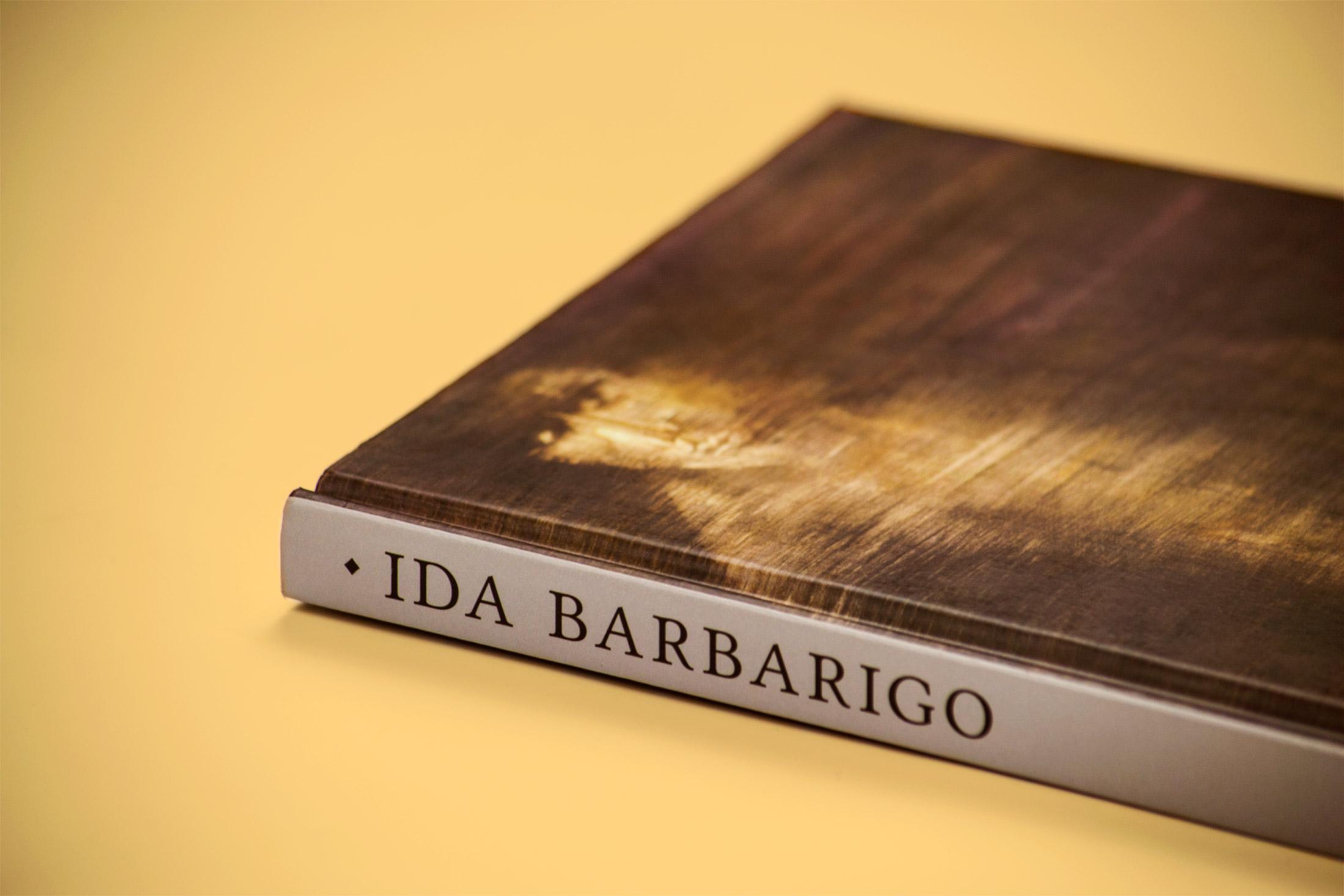 Ida Barbarigo - particolare costa