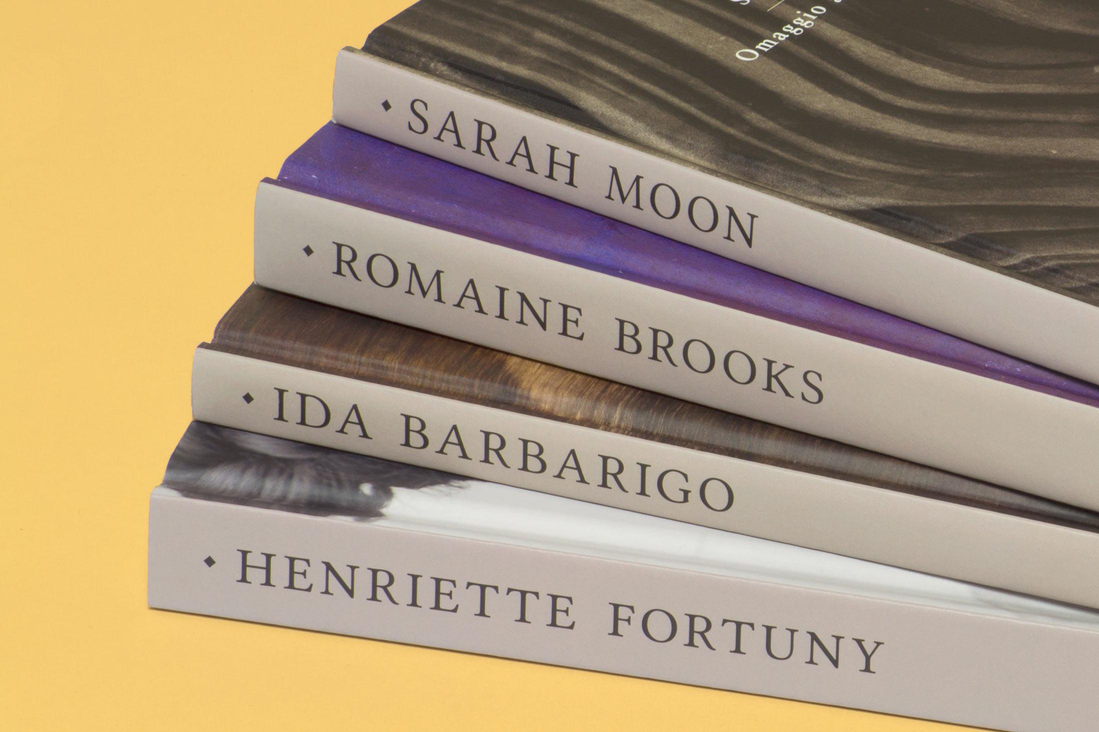 Ida Barbarigo - coste cataloghi