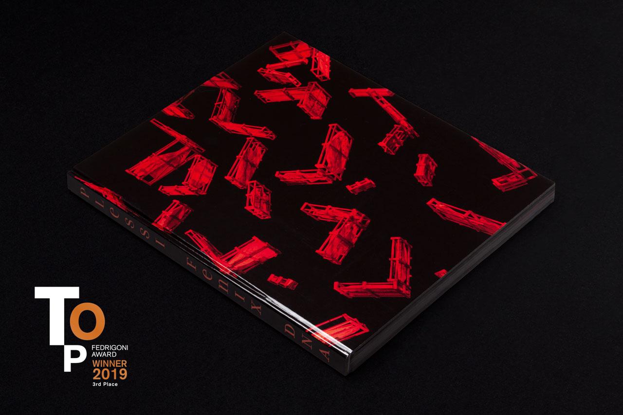 Plessi Fenix DNA - copertina